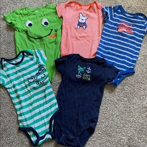 Other - Size 18-24 month boys onesies